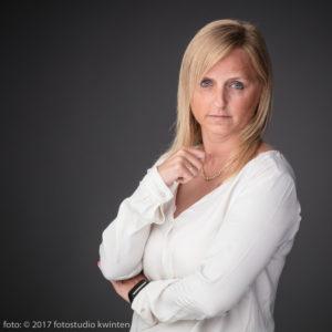 Profielfoto vrouw - Karin Gryp
