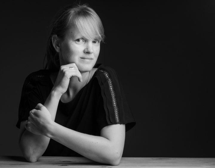 Profielfoto Tine Van Assche - styliste - Fotostudio Kwinten