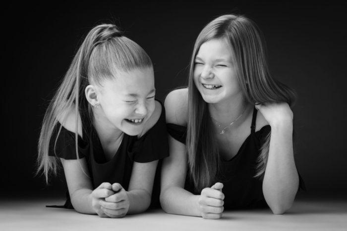 Familiefoto - gezinfoto - familiale portretten