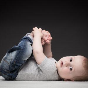babyfoto Fotostudio Kwinten