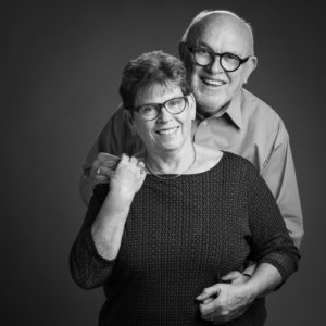 foto oma en opa
