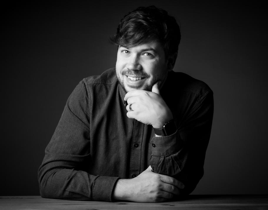 Profielfoto Fotograaf Kwinten Verspeurt