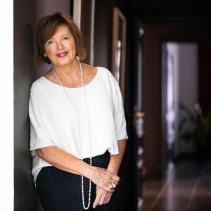 Bedrijfsreportage - profielfoto met verhaal - Advocate Anne Van de Velde