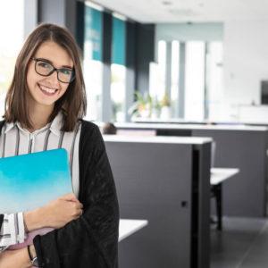 Bedrijfsreportage - profielfoto met verhaal - Link2Europe