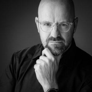 Profielfoto architect Bart Keppens