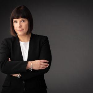 afzonderlijke profielfoto CEO Link2Europe Natascha Nagels