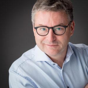 Koen Van den Heuvel - Burgemeester Puurs-Sint-Amands - profielfoto