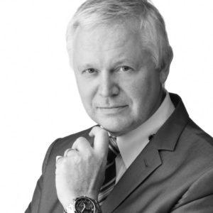 Profielfoto manager P&V verzekeringen DKV - Alain De Vos