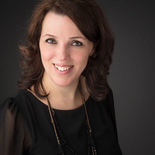 Profielfoto Ilse Lenvain - NVA